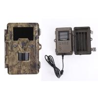 Quality New and best camouflage infrared trail camera and waterproof fast trigger deer game camera 720P trail camera with 36 LED wholesale