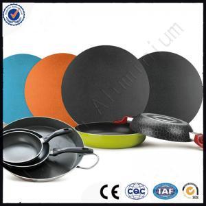 Quality painting Aluminium Circle alloy wholesale