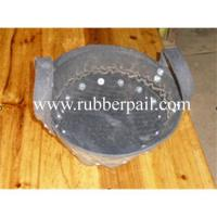 Quality Rubber bucket,recycled tire bucket,tire pail,flexible rubber container,heavy duty rubber bucket wholesale