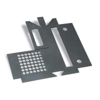 Quality OEM Stamped Sheet Metal Manufacturing Process Welding Board For Machine Parts wholesale