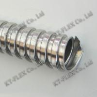 Quality Stainless Steel Flexible Conduit, No Jacketed wholesale