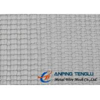 Quality Nickel Knitted Wire Mesh/ Monel Gas-Liquid Filter Mesh; N4, N6, Monel Wire wholesale