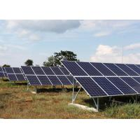 Quality Purchase Second-Hand Solar Panels 200W-380W Mono/Poly Solar Modules wholesale