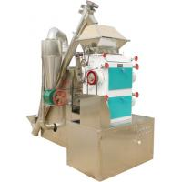 Quality Chili Powder Grinder Machine Manufacture wholesale