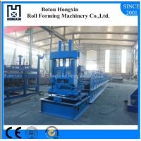 Quality Framing Truss Stud And Track Roll Forming Machine With Light Weight Steel wholesale