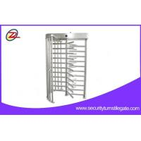 China Single Channel Eletronic Security Revolving Doors Rust - Proof 120 Degree on sale