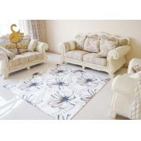 Cheap Swanlake Modern Style Area Rugs With Non Slip Backing OEM / ODM Available for sale