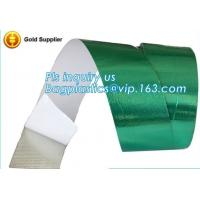 China Professional Grade Aluminum Foil Duct Tape air conditioning insulation tape,cheap colored custom printed duct tape on sale