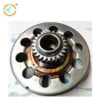 Quality Steel Shinny Scooter Clutch Parts  Housing , 5YP LC135 Motorcycle Racing Clutch Box wholesale