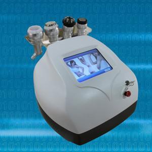 Quality Tripollar RF+ultrasonic cavitation+monopolar RF+Vaccum Cavitation Slimming equipment wholesale