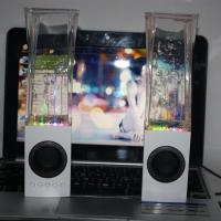 Quality Large water dancing speakers led water fountain speaker wholesale