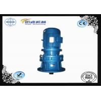 Quality B/X Series Planetary Gear Reducer Pinwheel Reduction Gearbox wholesale