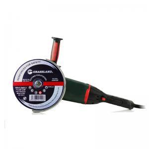 Quality 8500 RPM 7 Inch 180mm Inox Grinder Cut Off Discs wholesale