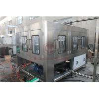 Quality Complete A To Z Plastic Energy Juice Hot Filling Equipment Full Automatic wholesale
