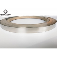 China CuNi34 NC040 Wire Strip Rod Copper Based Nickel Alloy Excellent Corrosion Resistance on sale