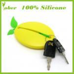 100% Silicone Custom Silicone Slap Watch Silicone Wedding Ring Silicone