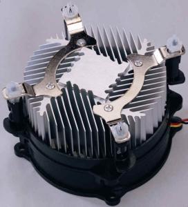 Quality 2U INTEL LGA 775 server cooler fan wholesale