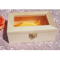 Quality wooden packing box wholesale