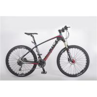 "Quality Tianjin manufacture  High quality  27.5""  OEM carbon MTB with Shimano or Sram 30 speed to exercise wholesale"