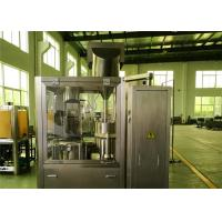 Quality NJP Series Pharmaceutical Auto Capsule Filling Machines with Different Capacity wholesale