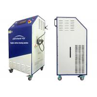 China HHO Gas Car Carbon Cleaning Machine 0.7 L/h Remove Carbon Buildup In Engine on sale
