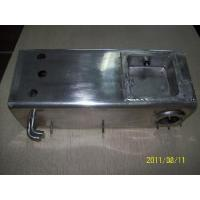 China Sheet Metal Fabricated Parts on sale