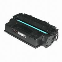 China New Compatible Black Toner Cartridge (Q7553X) for HP Laser Jet P2015/M2727nfMFP/M2727mfsMFP on sale