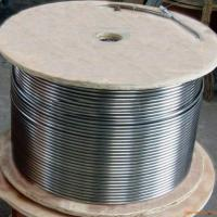China Cr20Ni80 High resistance alloy wire on sale