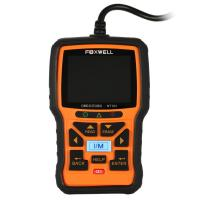 Quality FOXWELL NT301 OBD Car Code Reader Diagnostic Scan Tool Multi-system wholesale