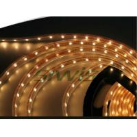 China SMD5050 RGB Flexible Led Strip Lights Waterproof 24vdc 120°For Home on sale