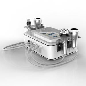 Quality lipo cavitation Portable body cryolipolyse 100W output lipolaser 5 in 1 cavitation 20khz 40khz wholesale