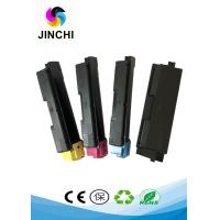 Quality TK-580 Replacement Ink Cartridges For ECOSYS FS-C5150DN Color Printer Machine wholesale