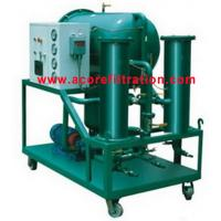 Quality Waste Diesel Oil Filter Machine,Fuel Flushing System wholesale