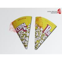 Quality Custom Printed Cardboard Packaging Box ,  Paper Popcorn Boxes wholesale