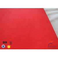 Cheap Industrial Fiberglass Fire Blanket Acrylic Coated Fiber Glass Cloth for sale
