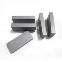 Quality High Melting Point Metallurgy 99.95% Min Pure Tungsten Slab wholesale