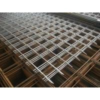 China PVC Plastic Coated Welded Wire Mesh Panels Rust-resistant on sale