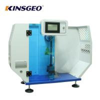 Quality ISO Plastic Testing Machine / Izod Impact Test Machine Charpy Impact Test Equipment wholesale