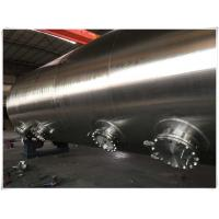 Quality 80 Gallon Vertical Air Compressor Reserve Tank Replacement For Water Treatment System wholesale