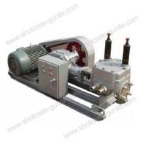 China DY-RG6040 Mechanical Piston Grouting Pump on sale