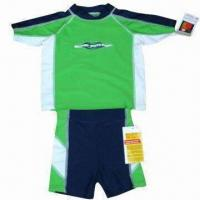 Quality Nylon/elastane beach wear suit, OEM orders are welcome wholesale