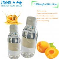 Cheap Top quality Unique Usp grade high concentrated Apricot flavors for E-liquid for sale