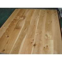 Quality White Oak Solid Flooring wholesale