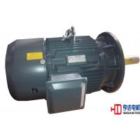 Buy cheap High Temperature Resistant Three Phase Asynchronous Motors H132 cast iron frame from wholesalers