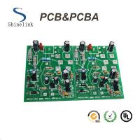 Quality Rigid turnkey pcb assembly board for set top box with Android wholesale