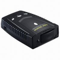 Quality Latest and Hotsale Car Anti-radar Detector with VCO Technology wholesale