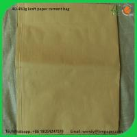 Quality BMPAPER Recycled Kraft Liner Rolls Duplex Board Manufacturer   for cement bags wholesale