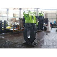 Quality Hydraulic Excavator Grab AttachmentGrapple Bucket For 12-16 Ton LIUGONG CLG915 wholesale