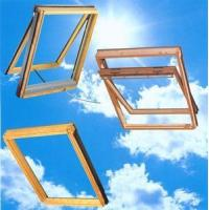 Quality Center Pivot Roof Window Skylight (CNBM-RW902A) wholesale