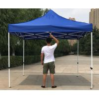 Quality Promotional high quality pop up market tent with wholesale price wholesale